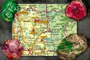 Туристам покажут места, связанные с легендами о самоцветах. // e1.ru