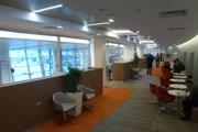 Новая часть бизнес-зала внутренних линий Шереметьево // Travel.ru