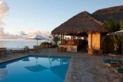 Отель предлагает гостям 12 вилл на берегу Индийского океана. // anantara.com