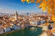 Бронировать гостиницу в Цюрихе до 31 января - выгодно // S.Borisov