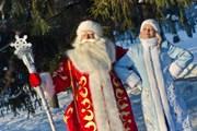 Новый год все ближе.  // sergo1972, Shutterstock.com