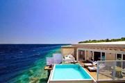 Отель предоставит больше бесплатных услуг. // amillafushimaldives.com