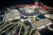 Торговый центр Yas Mall    // arabianbusiness.com