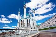 В Казань на Новый год поедут жители обеих столиц. // Shchipkova Elena, shutterstock