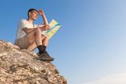 Любителям природы выдадут карты.  // Stas Tols, Shutterstock.com