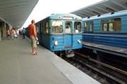 Поезд Таганско-Краснопресненской линии // Travel.ru