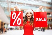 Распродажи продлятся шесть недель. // Syda Productions, shutterstock