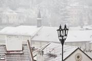 Прага приглашает в зимнюю сказку.  // Jaromir Chalabala, Shutterstock.com