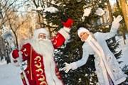 Множество семей с детьми отправятся в резиденции Деда Мороза по всей России. // sergo1972, shutterstock.com