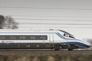 Поезд Pendolino // alstom.com