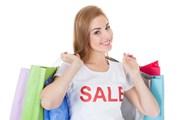 В зимние каникулы шопинг будет выгодным.  // Andrey Popov, Shutterstock.com