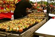 Лучшая еда мира - на фестивале в Дубае.