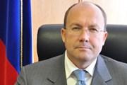 Олег Сафонов занял пост руководителя Ростуризма.