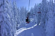 Копаоник - популярное место лыжного отдыха в Сербии.  // kopaonik.2rs