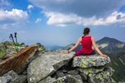 Горный туризм - один из видов отдыха в Болгарии.  // Alxcrs, Shutterstock.com