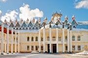 Воронеж ждет туристов.