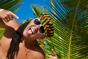 Стиль регги имеет множество поклонников.  // AbElena, Shutterstock.com
