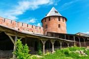 Туристы выбирают для кратких поездок Великий Новгород. // Viacheslav Lopatin, shutterstock.com