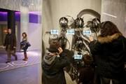 Посетителей ждет интерактивное знакомство с наукой.  // muncyt.es