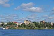 Сортавала входит в число исторических городов России.