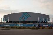 Олимпийское наследие привлекает туристов.