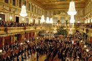 Бал Венского филармонического оркестра // wien.info