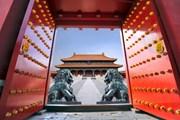 Достопримечательности Пекина привлекают слишком много туристов.
