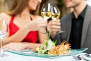 Travel.ru рассчитал суточный бюджет для романтической пары. // Kzenon, shutterstock.com