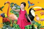 Джуронг - один из крупнейших парков птиц в мире. // birdpark.com.sg