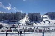 В Копаонике - снег и солнце.  // Travel.ru