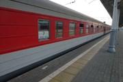 Поезд литовских железных дорог // Travel.ru