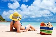 Туристы выбирают лучшие пляжные направления России и мира. // BlueOrange Studio, shutterstock
