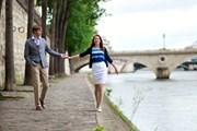 14-15 февраля многие туристы уедут на романтический уик-энд. // Ekaterina Pokrovsky, shutterstock.com