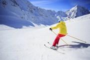 Курорты России привлекают туристов.  // gorillaimages, Shutterstock.com