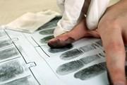 Отпечатки пальцев на визу - все ближе. // Africa Studio, Shutterstock.com