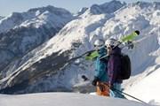 В Австрии - отличные условия для катания.  // visittirol.ru
