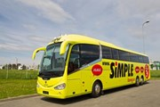 Автобус Simple Express // Travel.ru