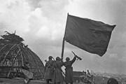 """История битвы за Берлин представлена в """"Ленэкспо"""". // panoramaberlin.ru"""