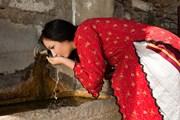 Национальный костюм - часть культуры каждой страны.  // Anneka, Shutterstock.com