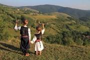 Природа Сербии создала уникальные лечебные возможности.  // zlatibor.org.rs