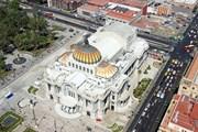 На Мехико можно посмотреть с высоты.  // Morenovel, Shutterstock.com