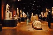 Египетский музей - самый посещаемый в Турине. // dalbera, wikimedia.org