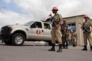 Йемен еще не готов к приему туристов. // AFP