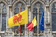 Монс - культурная столица Европы - 2015.  // Anibal Trejo, Shutterstock.com