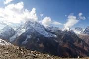 Туристы увидят живописные пейзажи с высоты.  // photovova, Shutterstock.com