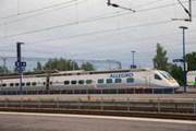 Поезд Allegro // rzd.ru