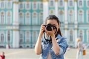 На первые майские выходные многие самостоятельные туристы поедут в Санкт-Петербург. // Kolett, shutterstock