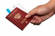 Перед поездкой в Египет туристам стоит проверить свой паспорт. // MA8, shutterstock