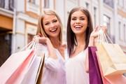Кипр ждет любителей шопинга.  // stockstudio, Shutterstock.com