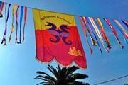 Весенний туристический карнавал в Будве пройдет 1-3 мая. // globtour.me